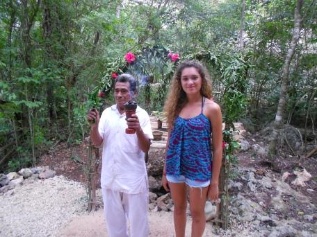 Mayan Community