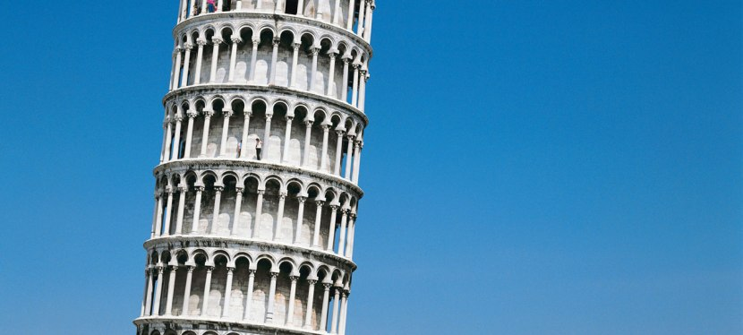 The Leaning Tower ofPisa