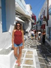 Mykonos, Greece, Summer, Vacation, Europe