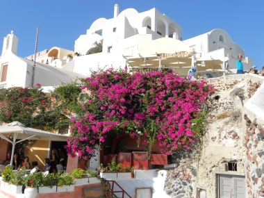 Santorini, Greece, Europe, Oia
