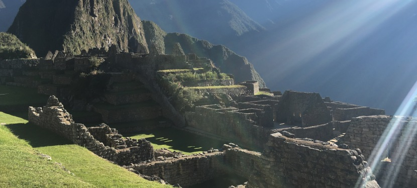 Packing for a Trek to Machu Picchu